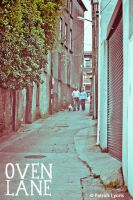 Oven Lane by Rustyoldtown