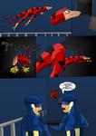 Cretaceous Survivor -Page 49- by SpeedComics