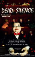 Dead Silence Movie Poster by kittybread-eater