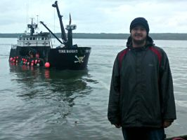 Me and the Time Bandit by general08