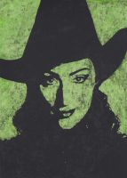 Elphaba by Jessie24601
