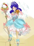 Magical Girl Melodie by Rice-Lily