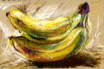 Backlight Bananas by irelands-gem21