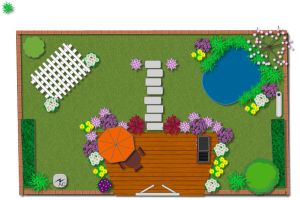 Garden 1 For JohnNemo by Taiya001