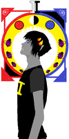Sollux by Nordic-Brainstorm