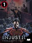Injustice: Gods Among Us - Year Two - Episode 1 by MadefireStudios