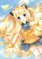 SeeU by Marcherin