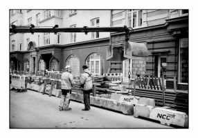 AGFA APX 400 # 4 by thelizardking25