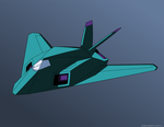 G1 Style Slipstream Jet Mode by KrisSmithDW