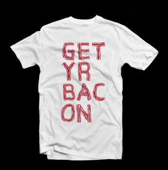 Get Yr Bac On by goodmorningvoice
