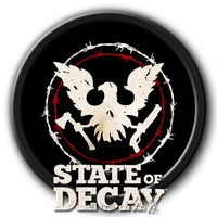 State Of Decay Icon by kodiak-caine