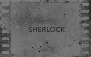 Sherlock wallpaper by KorfCGI