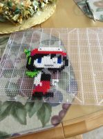 Cave Story Perler by CalChi