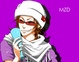 MZD by marsbarrl