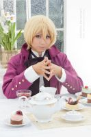 Alois Trancy:::: by Witchiko