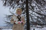 Canada cosplay - Holy maple, brother... by Liebe-Siegt-Alles