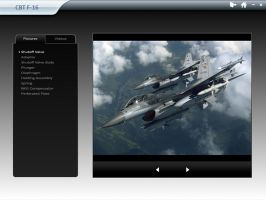 CBT GUI Media Viewer by hammadmalik