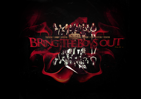 SNSD: Bring The Boys Out by aethia321