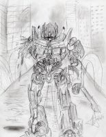 Request - DOTM Optimus Prime by MNS-Prime-21