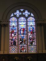 Stained Glass by Aeltari