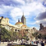 Palace / Bellas Artes by MrcohAnt
