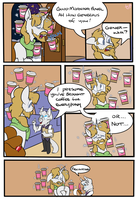 I Look Forward to Hearing From You - Page 3 by MrTomFox