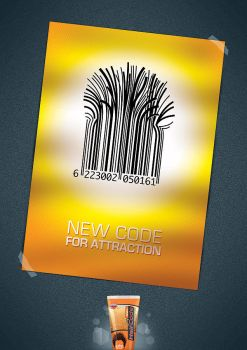 NEW CODE FOR ATTRACTION 1 by msalah