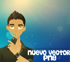 Chico Vector Png by tutorialslucy