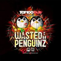 Wasted Penguinz by ruudvaneijk