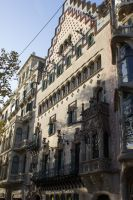 Barcelona Architecture by Damaz74