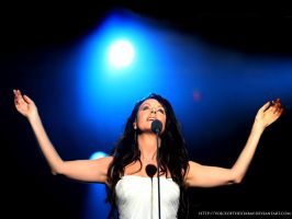 Sarah Brightman Spotlight by VoiceOfTheXtabay