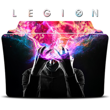 Legion by rest-in-torment