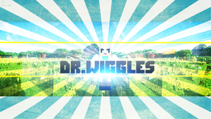Dr Wiggles Channel Art by LunaticPrismo