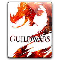 Guild Wars 2 Icon for Docks my second one by Joshemoore