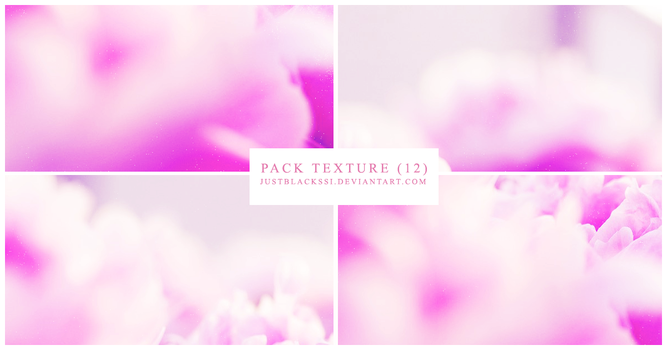 PACK TEXTURE (12) by justblackssi by justblackssi