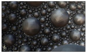 Oily Bearings by bluefish3d