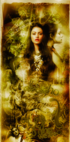 Avatar by Nanakat with Phoebe Tonkin by ByNanakat