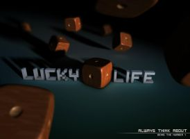 Lucky Life by em3L