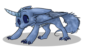 Whirlwind Doodle by BatLover800