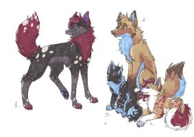 Adoptable family by lfraysse