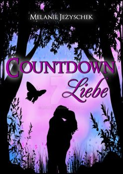 Countdown Liebe by melle661