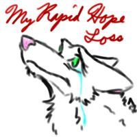 My Rapid Hope loss by Maszeattack