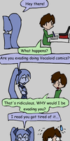 UNavoidable by Mythical-Human