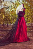 Fall Ever After by LadyMarlene