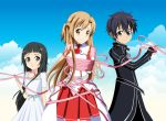 .: SAO : Hold her tight and never let go :. by Sincity2100