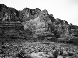 Grand Canyon 2 by malart