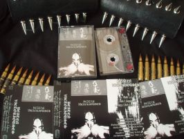 BeatenVictoriousestaperelease by lapidation2012