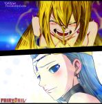 Fairy Tail 384 - Good bye Aquarius by Voltzix