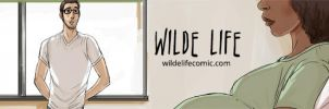 Wilde Life - 109 by Lepas