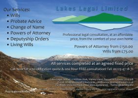 Lakes Legal Summer by Genesis2Revolution
